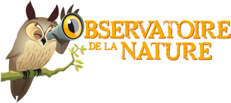 logo observatoire de la nature